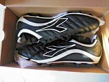 9147e448283 Diadora Squadra MD PU Soccer Cleats Size 9 Brand NEW!