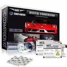 GENSSI AC PRO 55W HID Kit H4 H7 H11 H13 9005 9006 9007 9008 6000K 8000K 10000K