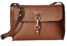 Calvin Klein Womens Crossbody Bag Reversible Look