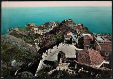 AA0519 Messina - Provincia - Castelmola - Panorama con veduta di Taormina