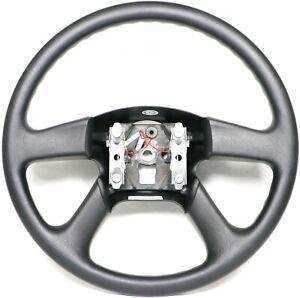 OEM GM Steering Wheel Silverado Sierra Tahoe Escalade Trailblazer Envoy 25998481