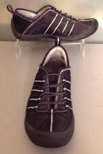 5 1/2 Privo Black Gym Shoes