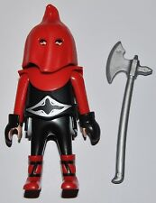 Series 1-H12 Verdugo playmobil,serie,medieval,knight,5203,executioner,henker
