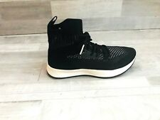 ZARA Mens Tennis Shoes Sock Laces Sneakers Color Black Size US 6 EU 39