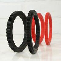 OUTLAST Canon FD Follow Focus Gears / Aperture Gears FD Canon nFD Prime Lenses