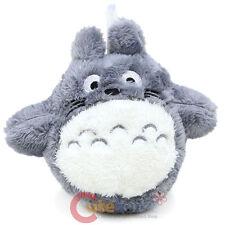 "My Neighbor Totoro Grey Totoro Plush Doll 7"" Window Hanging Plush"