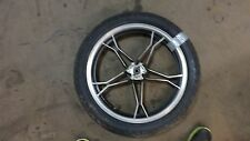 1982 Suzuki GS1100L GS 1100 G L S455. front wheel rim 19in