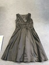 NEXT Black Dress Size 14