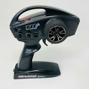 Traxxas Transmitter, TQi Link Enabled, 2.4GHz High Output, 2 Channel 6528 New