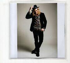 (JC762) Allen Stone, Perfect World - 2016 DJ CD