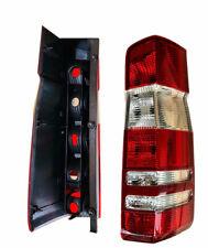Mercedes Sprinter Back Tail Light Lamp Right Passenger Side 2007 To 2016