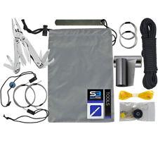 Tools Module with Leatherman Wingman MultiTool Solkoa Professional Survival Kit