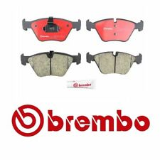 Brembo Front Ceramic Brake Pads For BMW E46 330i 330ci 330xi X3 Z4