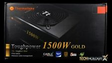 Thermaltake Toughpower 1500W 80+ Gold Semi Modular ATX 12V/EPS 12V Power Supply