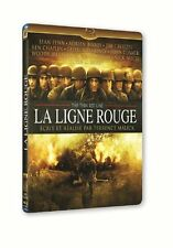 La Ligne Rouge [Blu-ray] // NEUF