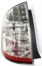 TAIL LIGHT LAMP (GENUINE) for TOYOTA PRIUS NHW20 5DR 11/2005-3/2009 LEFT SIDE LH