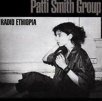 Radio Ethiopia - Patti Smith CD