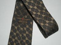Robert Talbott Tie Best Of Class Woven Luxury Nordstrom Mens Necktie Silk NEW