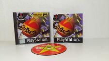 "Sony Playstation 1 Spiel "" Kula World "" * sehr guter Zustand"