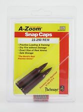 A-Zoom 22-250 Metal Snap Caps Series A - 2 Pack