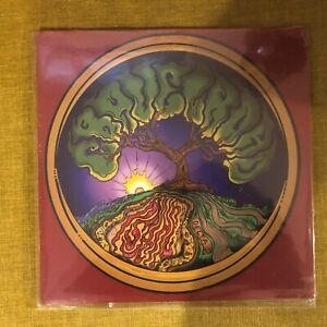 Gravelroad Psychedelta Yellow Vinyl New Sealed!!