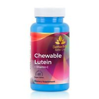 BetterMe - Chewable Lutein dietary supplements