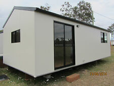 Custom Made Luxury Portable Cabin, Home, Granny Flat - Brand New