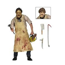 NECA Leatherface Texas Chainsaw Massacre 40th Anniversary Ultimate Figure