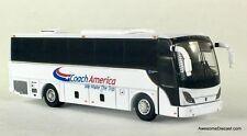 Iconic Replicas 1:87 Temsa TS 35E Motorcoach: Coach America