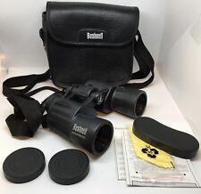 Bushnell 12x42 WATERPROOF Binoculars 13-2412