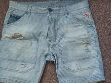 Replay shorts, size 33