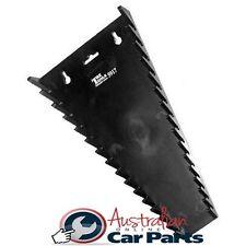 Plastic Wrench Rack 15 Slot T&E Tools new 5917 Spanner Holder universal