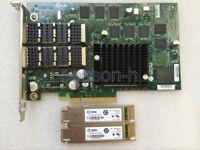 Chelsio 110-1040-20 E0 / 111-00293+A2 Dual Port 10GB