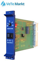 buderus Module bs-fba, Reglerkarte, ARMOIRE DE COMMANDE, Ecomatic 3000 Fixation