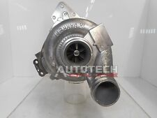 Turbocompresor mercedes-benz Chrysler jeep C CLK e ml GL R 300 320 350 CDI 3.0 CRD