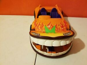 Kenner THE MASK From Zero To Hero Mobile Toy Car Vehicle Jim Carrey Movie 1995