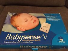 HiSense Babysense V Infant Movement Monitor