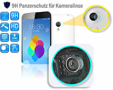 ✅ Camera Lens HD+ 0.2mm Gorilla Curb Max Safety Glass For Meizu MX3