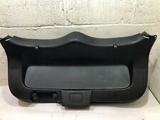 MITSUBISHI LANCER 2009  REAR TAILGATE BOOTLID COVER PANEL