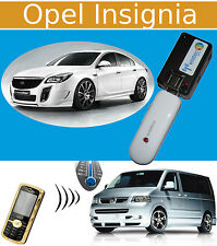 GSM Handy Fernbedienung für Standheizung (USB) Opel Insignia etc.