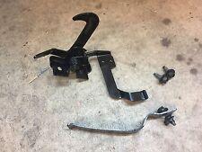 87-93 Ford Mustang Hood Latch Hook Locking Mechanism Factory Cowl Hood OEM