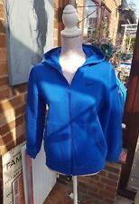 """Nike Blue Hoody Cardigan - Size 12/13yrs """"Great Condition"""""""