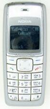 Nokia 1110i RH-93 - Gray Unlocked Used Cellphone