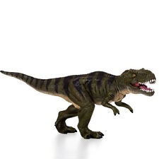 Mojo Fun #387258 T. rex with articulated jaw Dinosaur Toy Model Replica - NIP