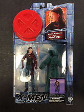 X-Men the Movie Anna Paquin as ROGUE action figure by Toy Biz