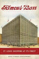 Famous-Barr: St. Louis Shopping at Its Finest (Paperback or Softback)