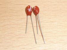 portant 2,5 mm 4 Pièces Tantale-condensateurs électrolytiques 0,1µf//35 V