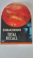 Total Recall (DVD, 2001, Special Limited Edition)