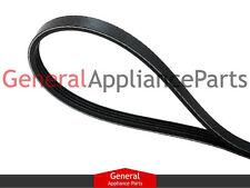 GE Dryer Belt WE12X82P WE12X82R WE12X82E WE12X0082 WE12X42R WE12X42P WE12X0042