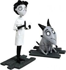Frankenweenie After Life Sparky & Lab Coat Victor Mini Figure 2-Pack